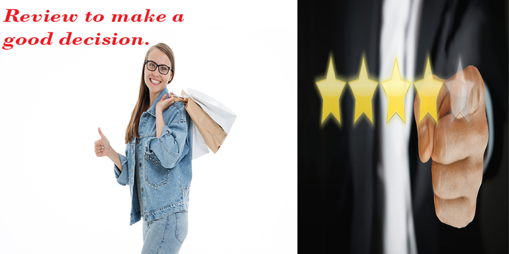Purchase and Product Review to make a good decision.
