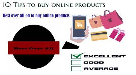 Best over all on to buy online products
