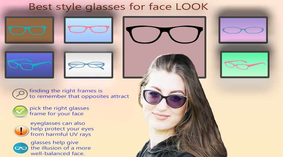 Best-style-glasses-for-face-LOOK