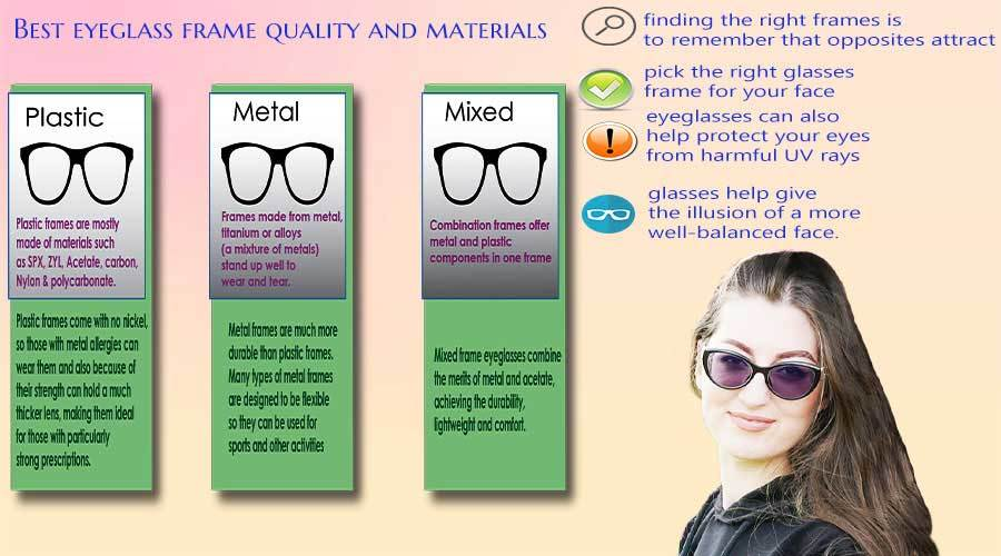 best-eyeglass-frame-quality-and-materials