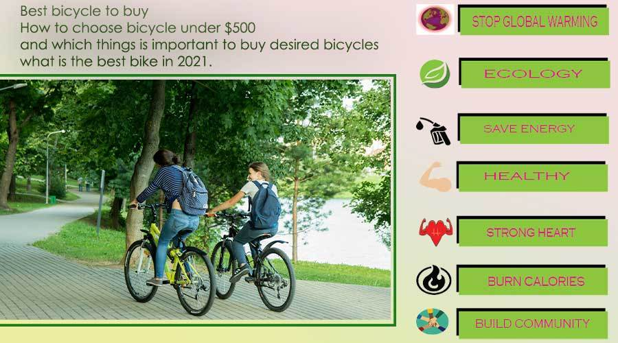 Best-bicycle-to-buy